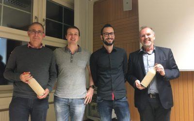 VÖTC Landesgruppe Vorarlberg – Generalversammlung